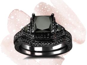 Black Diamond Trend