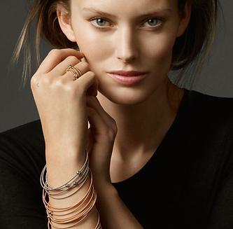 Niessing Bracelets