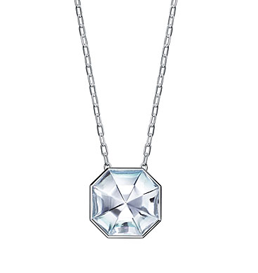 Crystal L'illustre Necklace