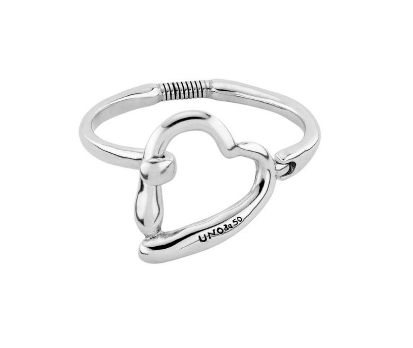 UNOde50 Heartbeats Bangle