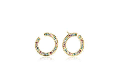 Earrings Valiano Circolo