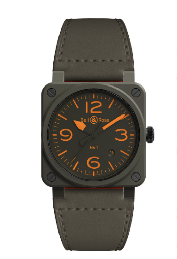Limited Edition BR 03-92 MA-1