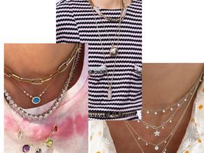 Post Lockdown Jewellery Trends