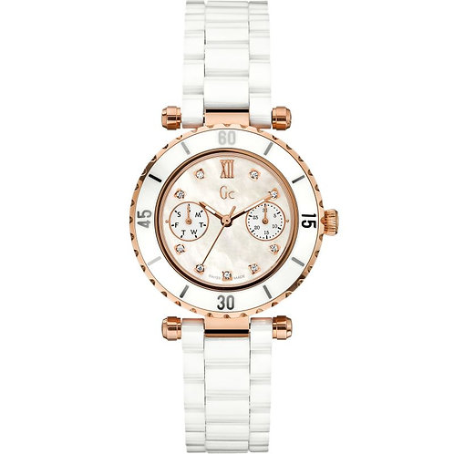 Ladies Gc Driver Chic Watch