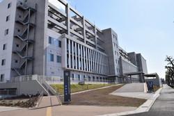 東海キャンパス(正面側)