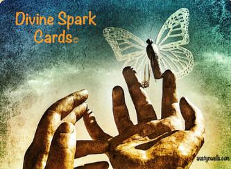 My Divine Spark Cards
