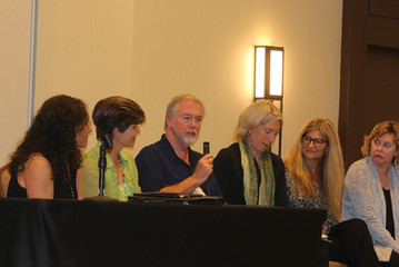 Opening Panel for the Afterlife Conference