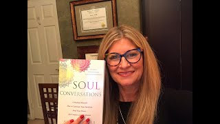 Soul Conversations Book Reveal