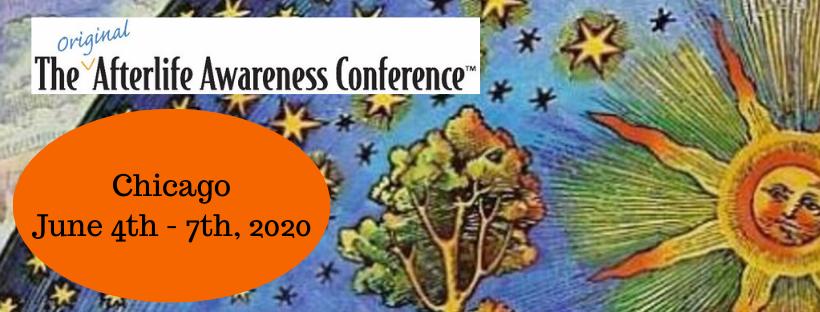 Afterlife Conference 2020