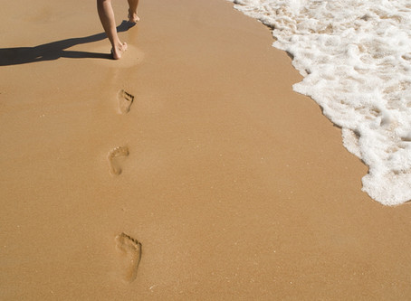 Footprints of our Soul