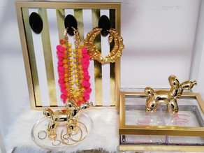 3 Great DIY Dollar Store Stylish Jewelry Storage Ideas That You Will Want to Have