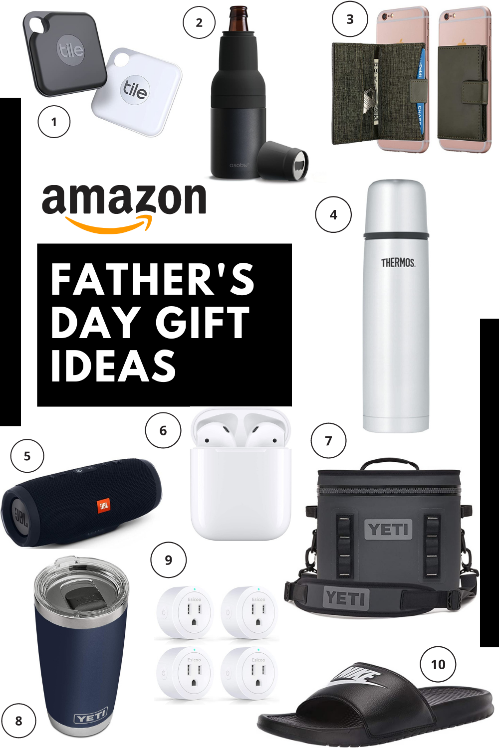 Amazon's Best Father's Day Gifts for 2021