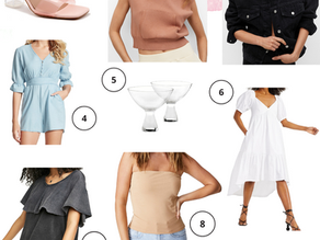10 Macy's Must Haves for May 2021