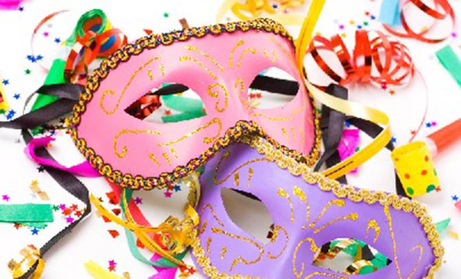 "20 jaar na de ""leste Carnaval""."
