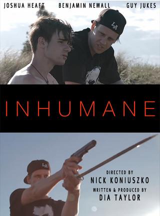 Inhumane