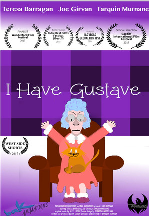 I Have Gustave