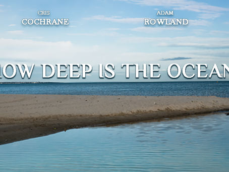 How Deep Is The Ocean unveils new promo image