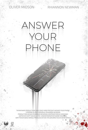 Answer Your Phone