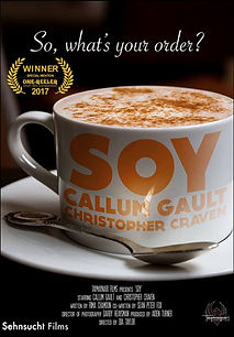 Soy Film Poster