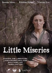 Little Miseries Film Poster