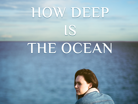 How Deep Is The Ocean Poster released