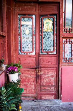 vieille porte Kunming chine nov 2015.JPG