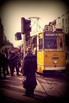 Tram de Buda, Budapest, Hongrie.jpg