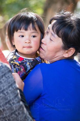 lien intergenerationnel kunming chine no