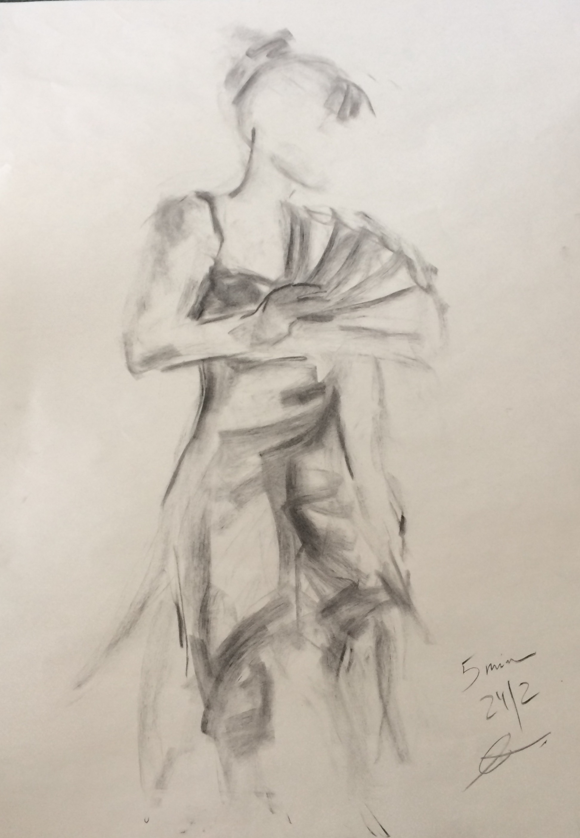 flamenco dancer 1
