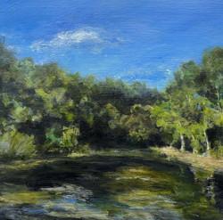 River Sazava