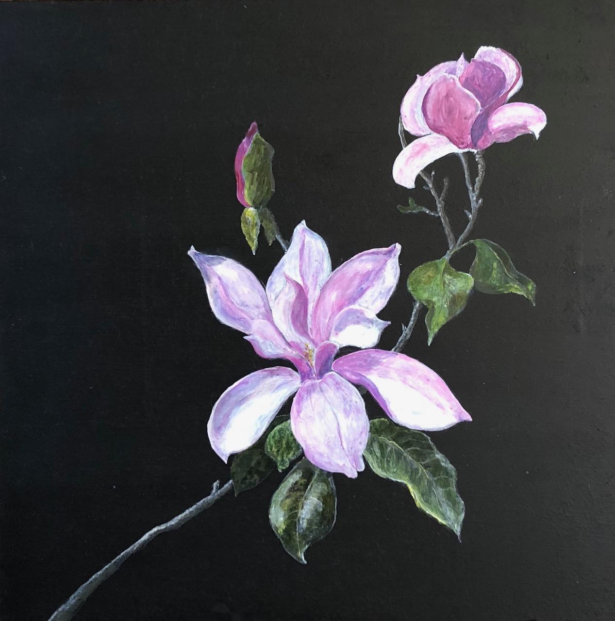 Magnolia SOLD