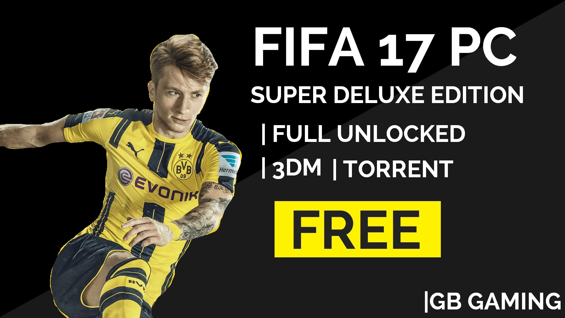 download 3dm crack for fifa 16 torrent