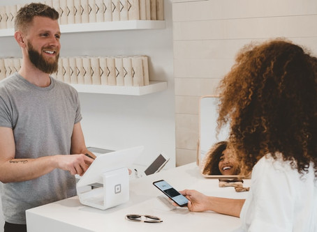 Digital customer experience: making the destination and the journey count