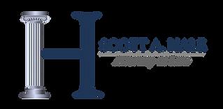 horizontal logo with transparent backgro