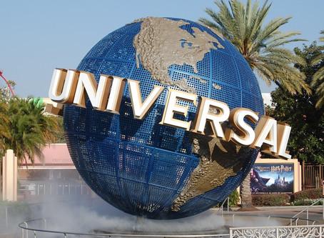 Universal...vamos a disfrutar :)