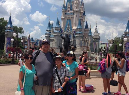 Disney….Un destino mágico!