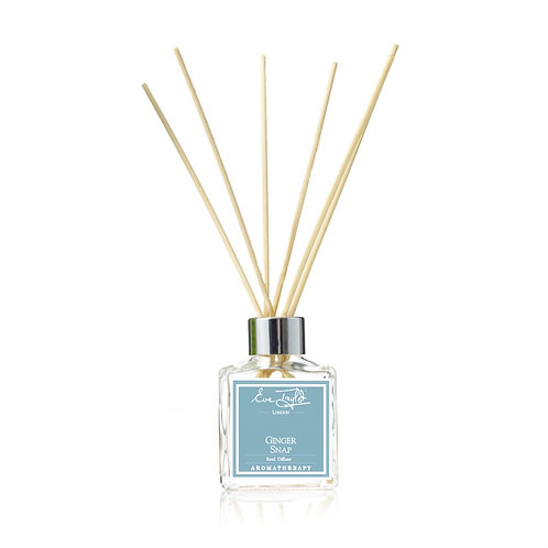 Eve Taylor Ginger Snap Reed Diffuser