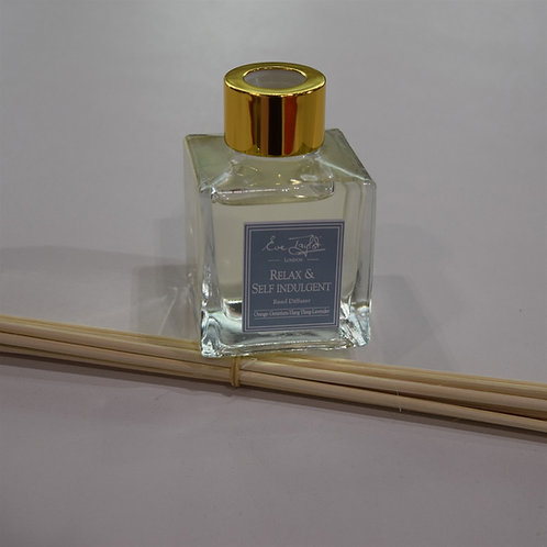 Eve Taylor Wild Fig & Grape Reed Diffuser