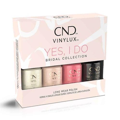 CND Pinkies - Yes I Do