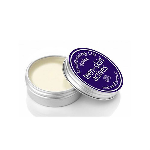 Teen Skin Actives Teen Lip Balm SPF10
