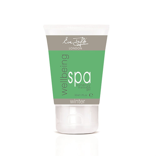Eve Taylor Spa Synergy Winter Gel Only