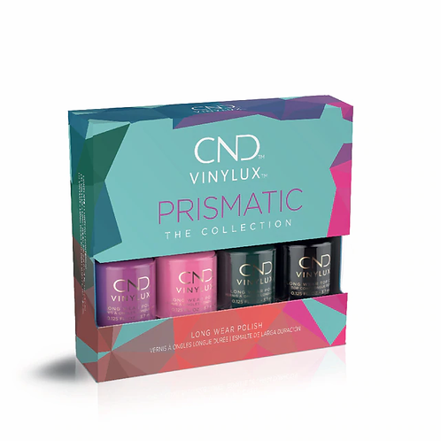 CND Pinkies Prismatic