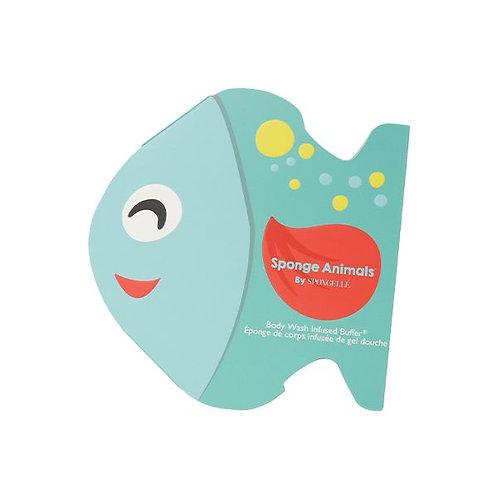 Spongelle Fish