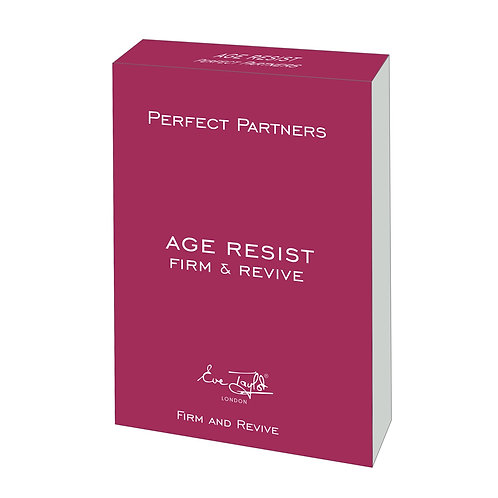Perfect Partners -Firm & Revive, Time-line 50ml, Anti-Oxidant Masque 50ml