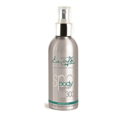 Eve Taylor Replenishing Body Serum No 303