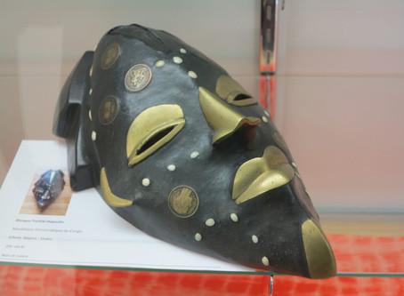 Brock, Festival, Culture et Masques !