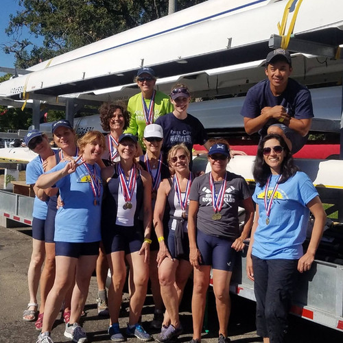 Sucess at Southwest Regional Championships
