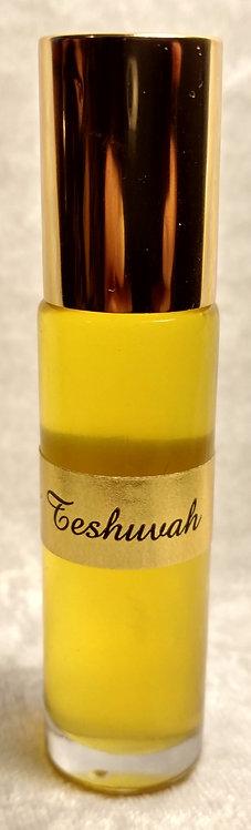 Teshuvah 1/3 oz Roll On