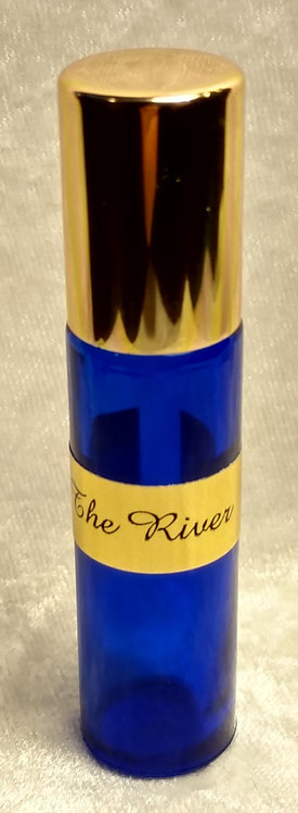 The River 1/3 oz Roll On