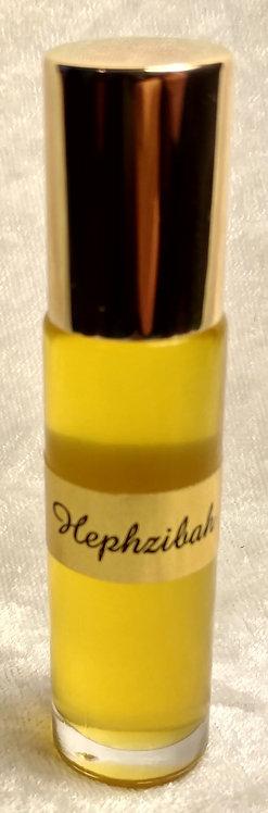 Hephzibah 1/3 oz Roll On